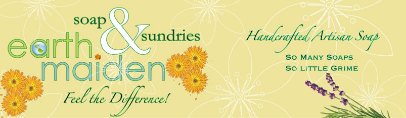 Earth Maiden Soap & Sundries