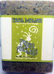 Purely Patchouli Hemp Soap by Earth Maiden
