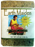 Sweetgrass Cedar with Sage  Hemp Soap by Earth Maiden