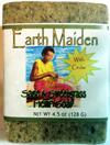 Sweetgrass Cedar with Sage  Hemp Soap by Earth Maiden