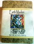 Sweet Earth Vegan Hemp Soap by Earth Maiden