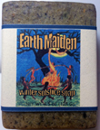 Winter Solstice Hemp Soap by Earth Maiden